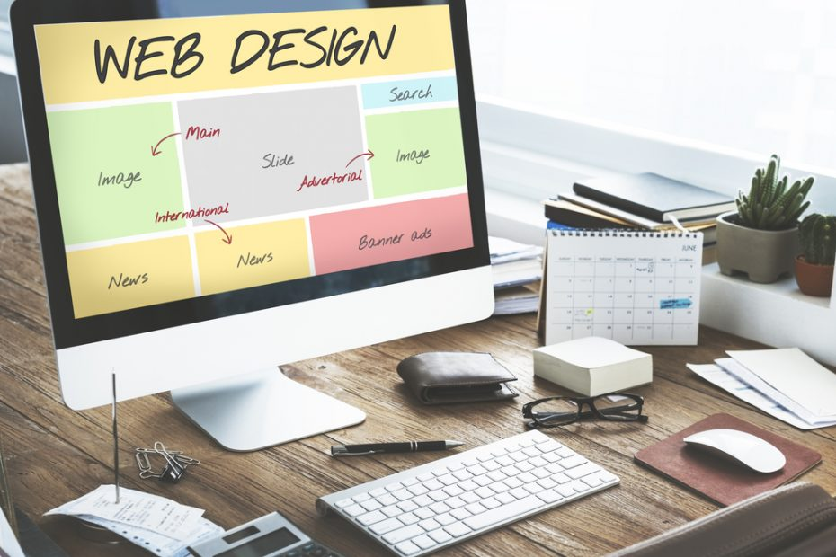 Usability of Web Designs
